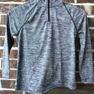 Old Navy Girls Active Long Sleeve Top